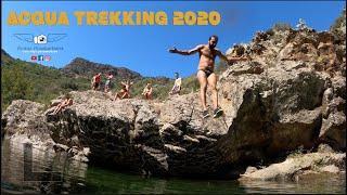 Acqua Trekking Flumendosa