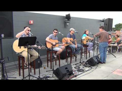 Triad Songwriter Showcase - Round 1