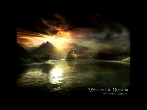 Celtic Music - Misery of Honor