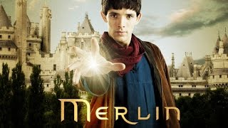 Merlin 6 сезон !!!!