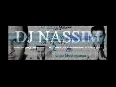 DJ GRATUIT RADIO NASSIM TÉLÉCHARGER 2017 JTN 5