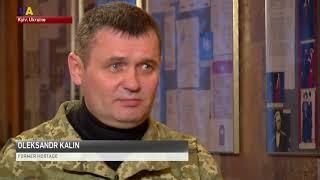 Former Ukrainian Prisoner of War Gives Harrowing Account of Life in Captivity