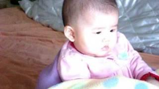 Fiona and Baby Einstein.wmv