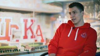 Андрей Кузьменко MVP плей-офф Кубка Харламова