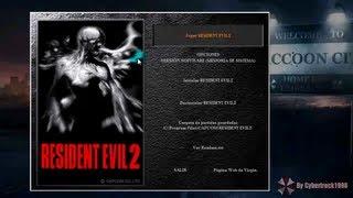 Descargar e Instalar Resident evil 2 PC - HD