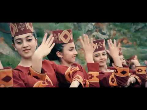 Garik Kirakosyan - Verin Getashen (2018)