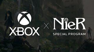 Xbox Showcase + Nİer Livestream - TGS 2020 (Japanese)