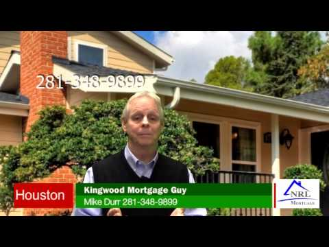 Mortgage Broker in Katy Texas