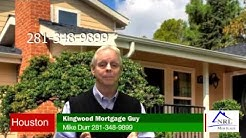Mortgage Broker in Katy Texas