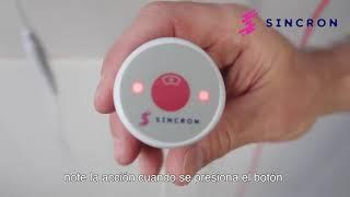 Sistema Supremo - Llamadas de enfermería Sincron