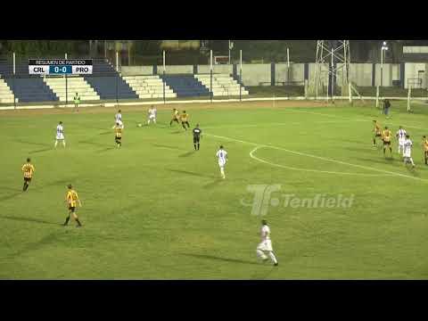 Cerro Largo Progreso Goals And Highlights