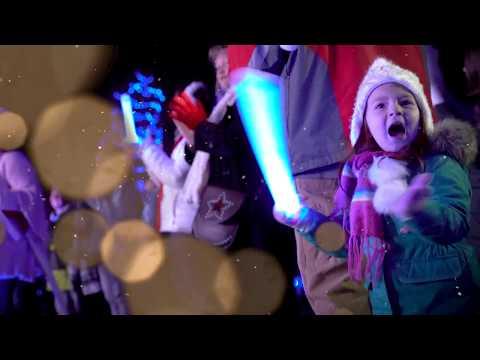 Nate Wilde - Check Out Winter Wonderlights in Loveland