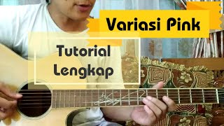 Jason ranti variasi pink gitar tutorial lengkap belajar chord mudah follow me on instagram : https://www.instagram.com/notehazel/