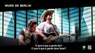 Fernando & Sorocaba - Muro de Berlim [EP Sem Reação]