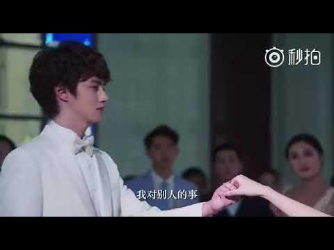 Darren Chen 官鴻as New Hua Ze Lei On Meteor Garden 2018 Uncut