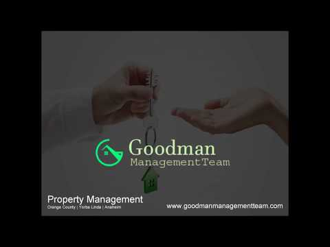 Property Management In Orange County California