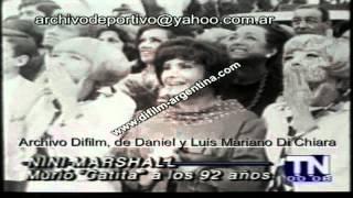 DiFilm - Nini Marshall (1996)