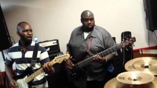 Genesis band ap déposé Konpa