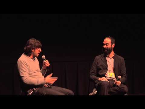Mario Garcia Torres and Luis Jacob in Conversation at RAFF 2013