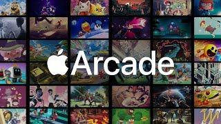 AppleArcade– Die Spiele sind eröffnet
