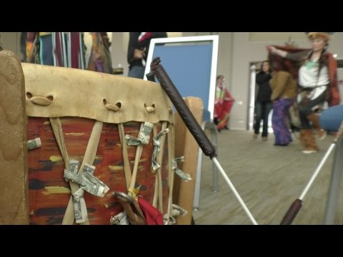 Grandfather's Medicine: Intertribal Powwow Music in Western Massachusetts
