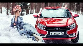 """Песня - Клип про """"БОЖЕСТВЕННУЮ"""" ЛАДУ ВЕСТУ ."""