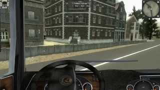 Extreme Roads USA | GamePlay PC 1080p