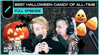 Download lagu What's the Best Halloween Candy of All-Time? I HDIGH Ep. #39