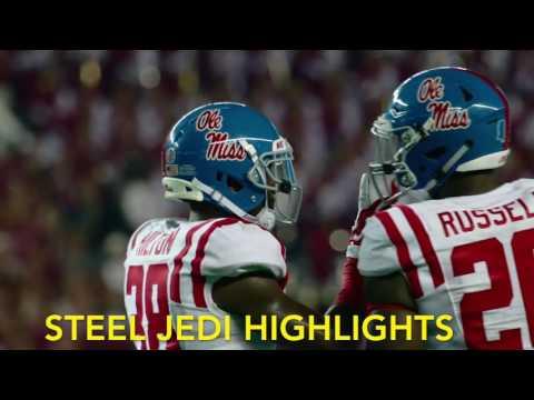 "MIKE HILTON ll ""Steelers Secret Sleeper"" ll Highlight Mix"