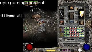 Diablo II Holy Grail - Baranar's Star (322 of 502)