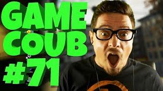 GAME COUB #71 | Баги, Приколы, Фейлы | d4l