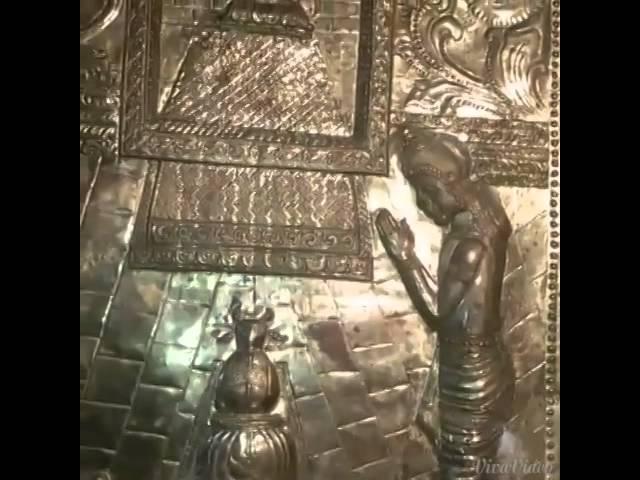 Pongu saneeswarar temple