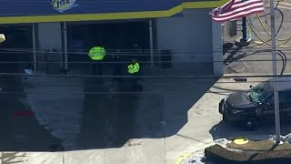 1 employee killed, 1 injured in Troy car wash accident