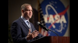Message from the Administrator: Celebrating NASA