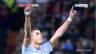 Cristiano Ronaldo ft aprovecha con daddy yankee