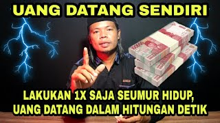 Download LAKUKAN 1X SEUMUR HIDUP UANG AKAN MENGEJARMU SETIAP HARI