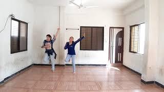 Chamma chamma remix dance steps choreographed by minakshi gupta