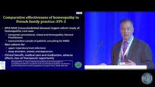 HRI Conference 2015 Rome | Dr Peter Fisher