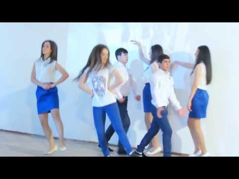LEZGINKA! ! ! ! АРмянская молодёж! ! ! девушка маладец! ! !