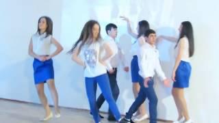 LEZGINKA! ! ! ! АРмянская молодёж! ! ! девушка маладец! ! !(, 2016-02-20T16:22:19.000Z)
