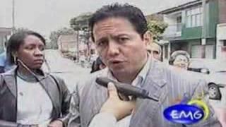 SENADOR MANUEL ANTONIO VIRGÜEZ