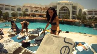 Holiday In The Sun - Meliá Sharm/Sharm El Sheikh