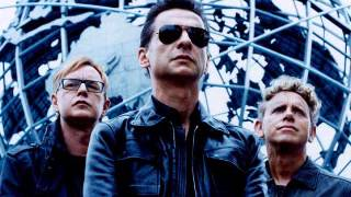 Depeche Mode mix - mixed by Ata