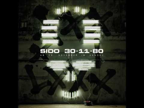 SIDO PAPA WAS MACHST DU DA ALBUM 30-11-80 New Song 2013