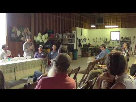 National Young Farmers Roundtable featuring Congressman Zeldin