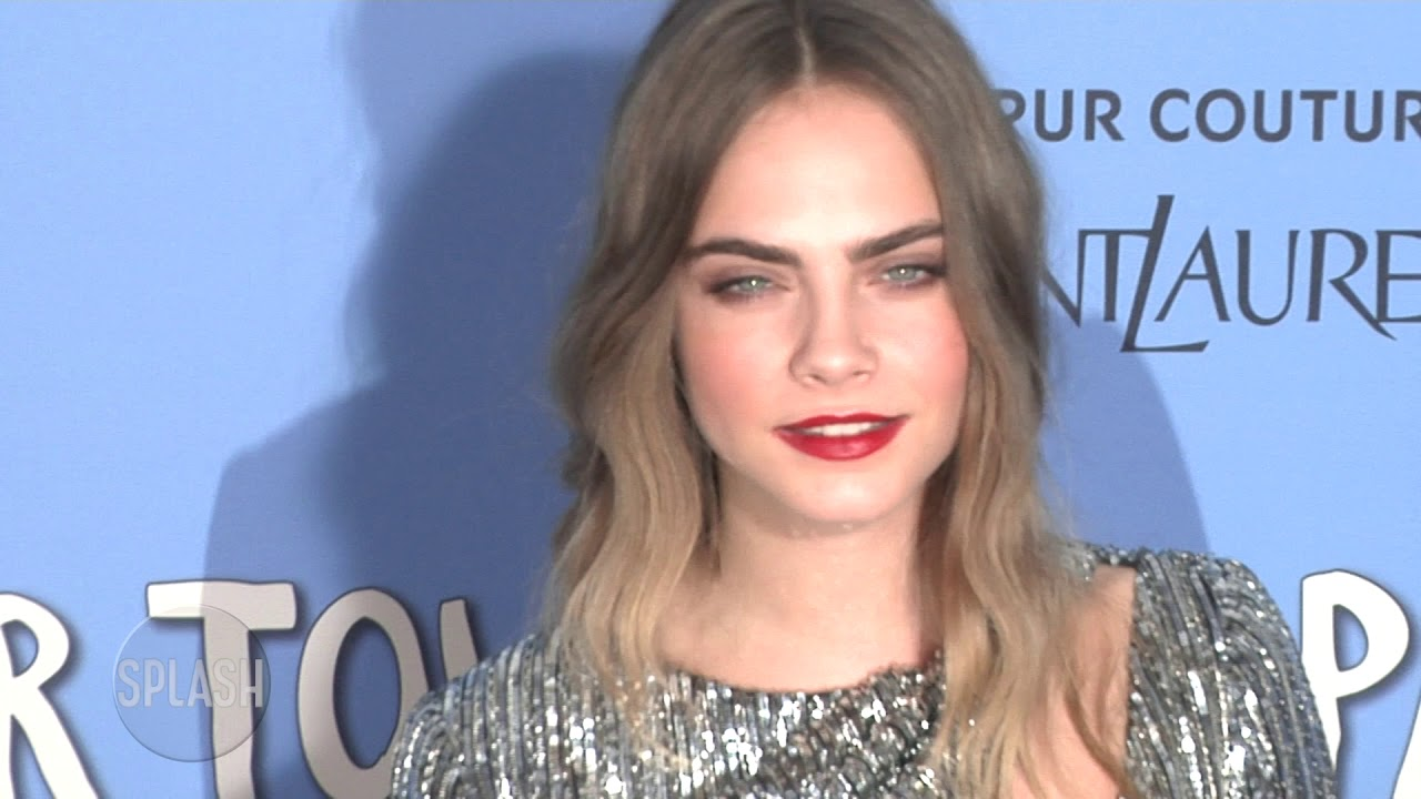 Cara Delevingne I Hope To Inspire Girls Who Aren T Normal Daily
