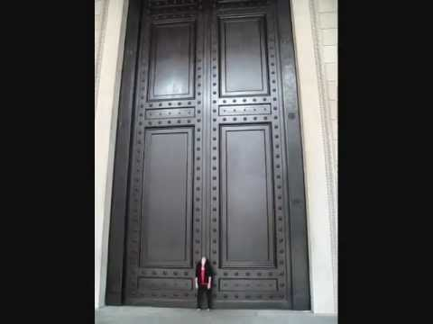 Classical Washington National Archives Bronze Doors & Classical Washington: National Archives Bronze Doors - YouTube pezcame.com