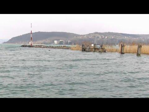 euronews (en français): Journée mondiale de l'eau, ressource irremplaçable