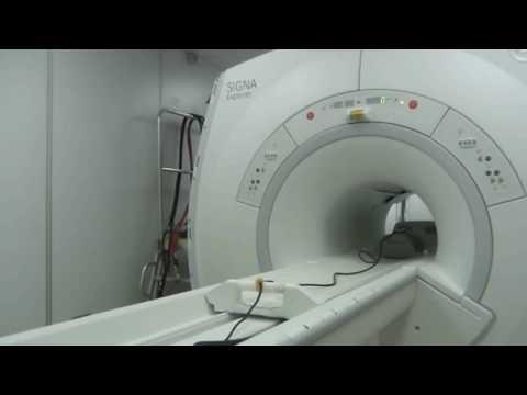 جهاز سكانير IRM .. قريبا بالمستشفى الجهوي مولاي علي الشريف بالرشيدية