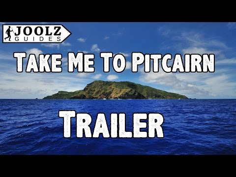 Take Me to Pitcairn - TRAILER